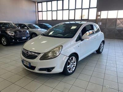 usata Opel Corsa 1.3 cdti 3.p enjoy