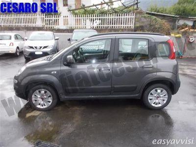 usata Fiat Panda 1.2 lounge benzina