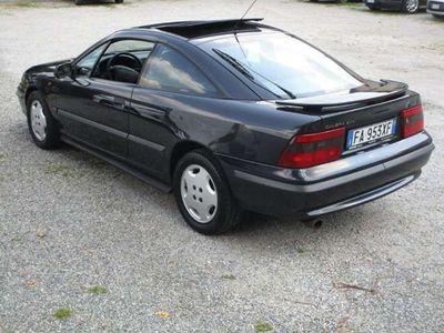 usata Opel Calibra 2.0i cat