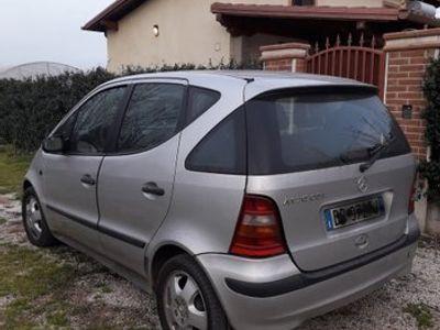 usata Mercedes A170 classeCDI