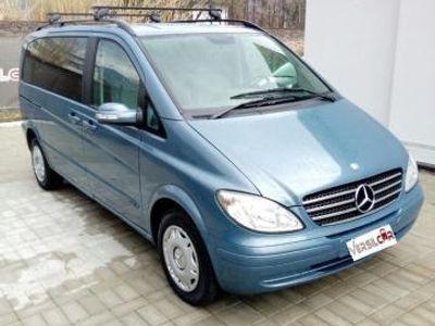 usata Mercedes Viano 2.2 Cdi Trend Usato