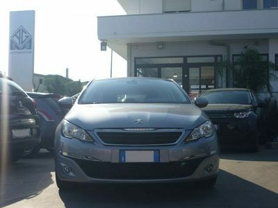 usata Peugeot 308 BlueHDi 120 S&S SW Business - Navi Cruise Euro6