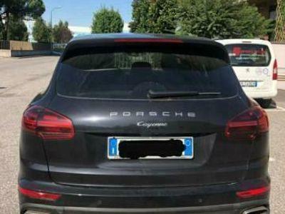 usata Porsche Cayenne 3.0 Diesel in arrivo