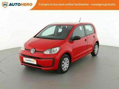 usata VW up! up! 1.0 takeconsegna gratis a casa -compra online