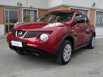 usata Nissan Juke 1.5 dCi Visia
