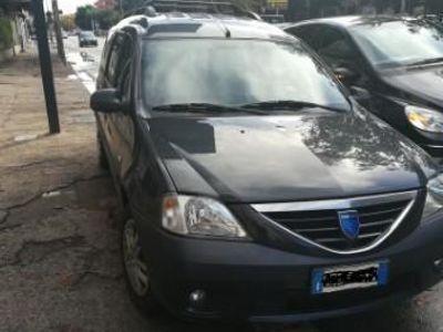 usata Dacia Logan 2ª serie - 2008