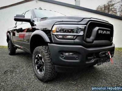usata Dodge Ram 2500 Power Wagon Crew Cab 6.4l Montale