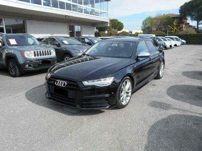 usata Audi S6 Avant 4.0 TFSI Quattro STronic 4X4