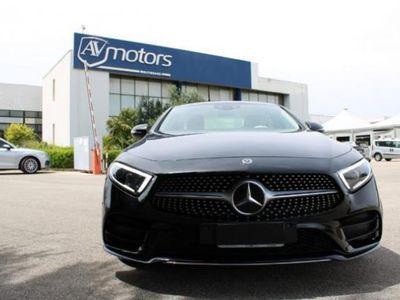 usata Mercedes CLS400 d 4Matic Premium