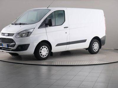 usata Ford Custom Transit270 L1h1 2.0 Tdci 105 Cv Trend