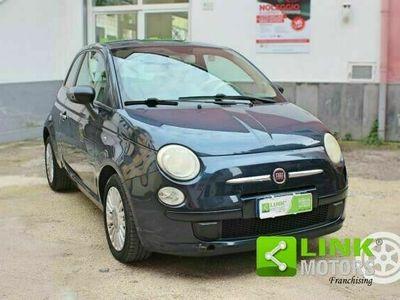 """usata Fiat 500 1.2 pop gpl """"da ricondizionare"""""""