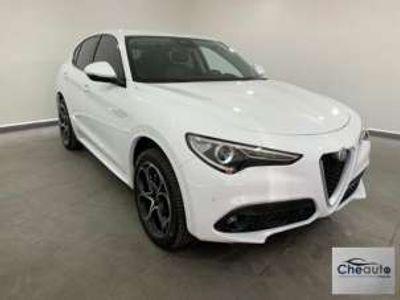 usata Alfa Romeo Stelvio Suv Diesel