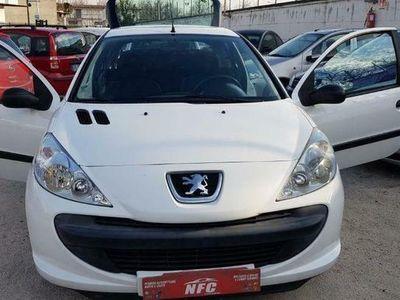 usata Peugeot 206+ 1.1 60 CV 3p. Trendy ECO GPL