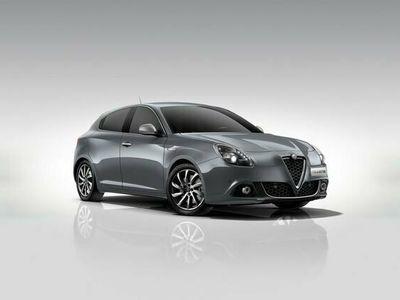 usata Alfa Romeo Giulietta My19 Serie 3 1.4 Tb120cv Super