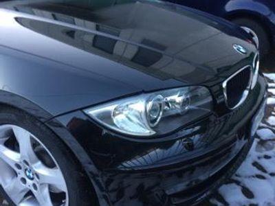 usata BMW 120 Serie 1 (E81) cat 3 porte Attiva DPF