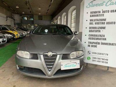 usata Alfa Romeo GT 2.0 JTS 16V Luxury