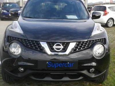 second-hand Nissan Juke 1.5 dCi Start