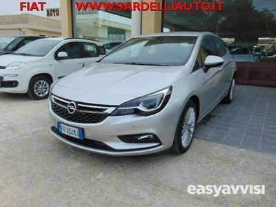 usado Opel Astra 1.6 cdti 110cv start&stop 5 porte innovation diesel