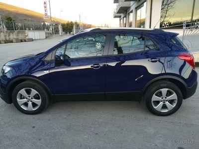 brugt Opel Mokka 1.6 cdti (promo web in corso ) 2016