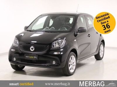 usata Smart ForFour II 2015 70 1.0 Youngster