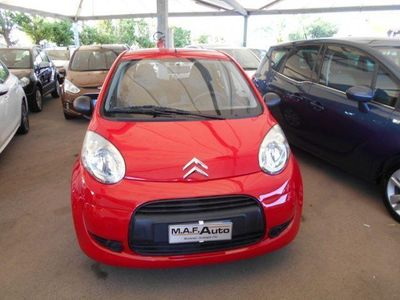 used Citroën C1 1.0 5 porte airdream Ideal *60000km*