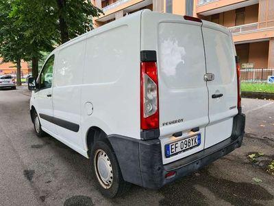 usata Peugeot Expert Tepee Mix 2.0 HDi 163CV FAP PL Pr