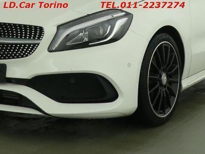 usata Mercedes A180 Sport AMG Line *NAVI.+ XENON * rif. 7193845