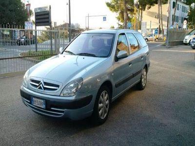 begagnad Citroën Xsara SW