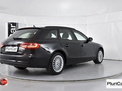 usata Audi A4 Avant 2.0 TDI 143cv Multitronic Business Plus