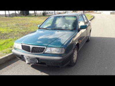 usata Lancia Dedra - 1996