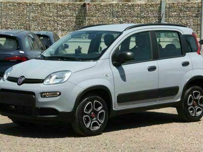 usata Fiat Panda 0.9 TwinAir Turbo Natural Power City Life nuovo