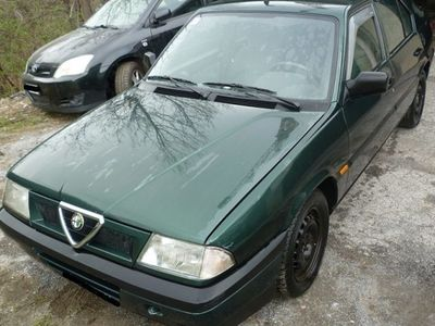 gebraucht Alfa Romeo 33 1.7 IE CAT EUROPA