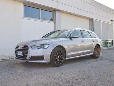usata Audi A6 avant 2.0 tdi Business plus quattro 190cv s-tronic