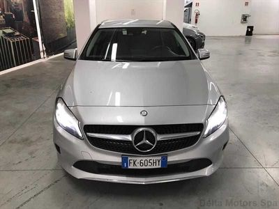 usata Mercedes A200 Classe A - W176 Diesel A 200 d Sport auto my16 - W176 Dieseld Sport auto my16