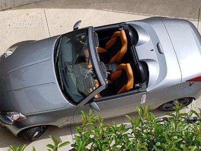 usado Nissan 350Z cabrio- nov 2006