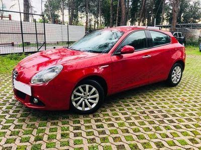 usata Alfa Romeo Giulietta 1.6 JTDm-2 120 CV Business 36 MES GAR