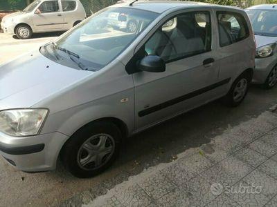 usata Hyundai Getz - 2005