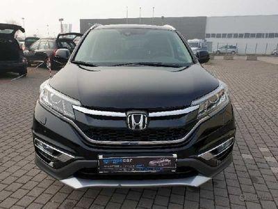 usata Honda CR-V 1.6 I-dtec Elegance + Connect 4WD UNIPR
