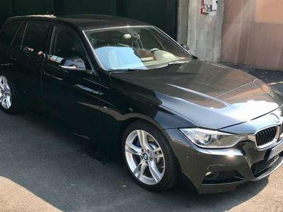 usata BMW 325 Serie 3 (F30/F31) Touring Msport STUPENDA