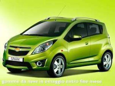 usata Chevrolet Spark 1.0 LS rif. 10216584
