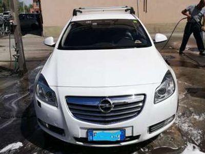 usata Opel Insignia 2.0 CDTI 160CV 4x4 Sports Tourer Cosmo