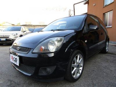 usata Ford Fiesta 1.2 16V 3p. SOLO PER COMMERCIANTI VISTA E PIACIUTA