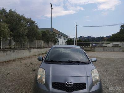 usata Toyota Yaris 2ª serie - 2008
