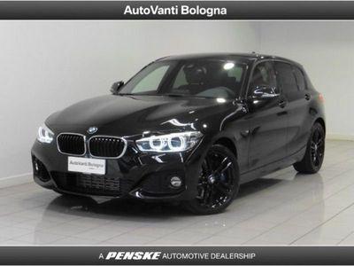 brugt BMW 116 Serie 1 i 5p. Msport nuova a Granarolo dell'Emilia