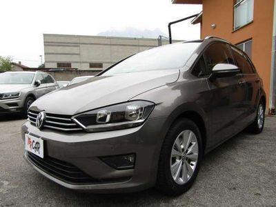 usata VW Golf Sportsvan 1.4 TSI EXECUTIVE BlueMotion MANUALE *43.000 KM*