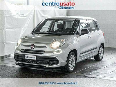 usata Fiat 500L 2017 1.3 mjt Urban 95cv dualogic my19