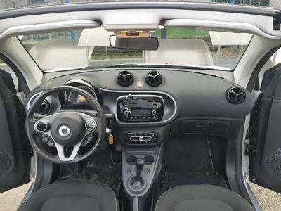 usata Smart ForTwo Cabrio 70 1.0 twinamic Perfect