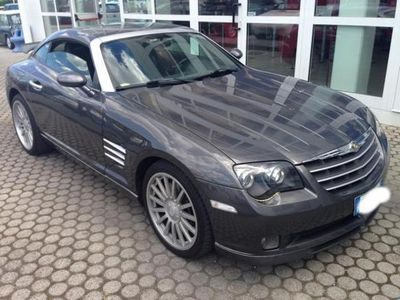 usata Chrysler Crossfire 3.2 SRT-6 Auto