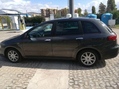 usata Fiat Croma 1.9 Multijet 16V DPF Dynamic