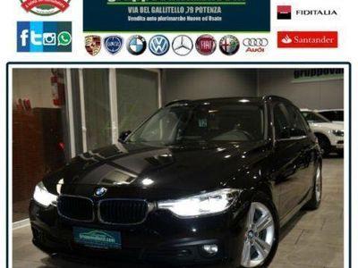 usata BMW 320 d Efficient Dynamics Touring Business Advantage rif. 12304787